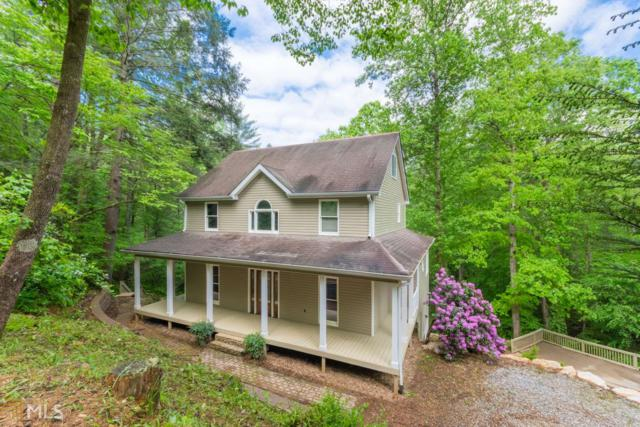 144 Yahoola Indian, Dahlonega, GA 30533 (MLS #8581322) :: Royal T Realty, Inc.