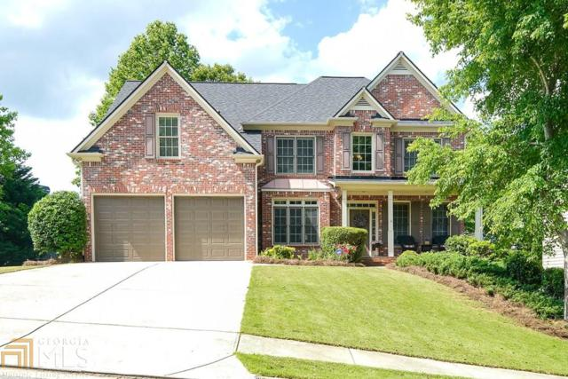 101 Templeton Ln, Villa Rica, GA 30180 (MLS #8581458) :: Buffington Real Estate Group