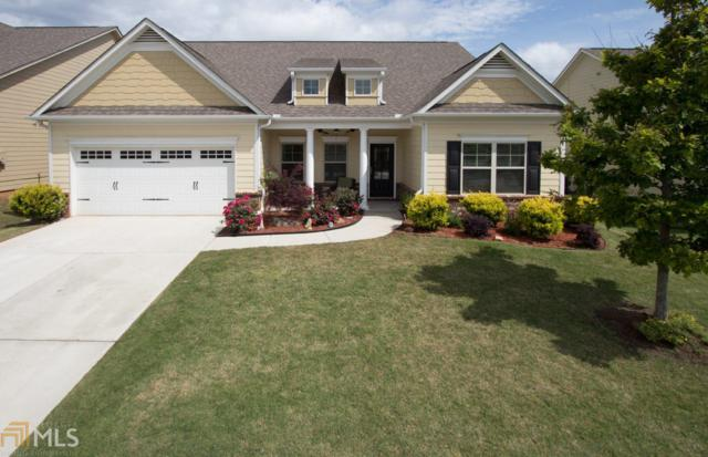 4460 Clubside Dr, Gainesville, GA 30504 (MLS #8581521) :: Buffington Real Estate Group