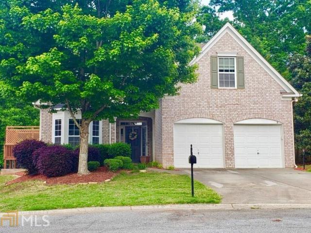 314 Springs Xing, Canton, GA 30114 (MLS #8581595) :: Team Cozart