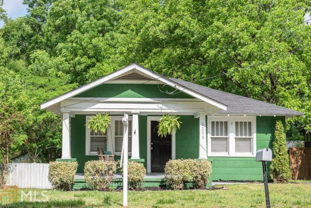 2255 Dauphine St, East Point, GA 30344 (MLS #8581607) :: Buffington Real Estate Group