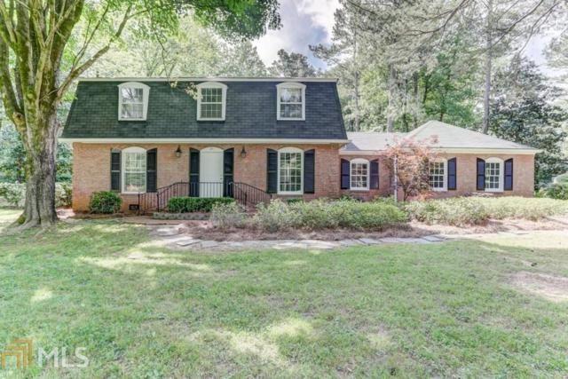 291 Dalrymple Rd, Atlanta, GA 30328 (MLS #8581624) :: Buffington Real Estate Group