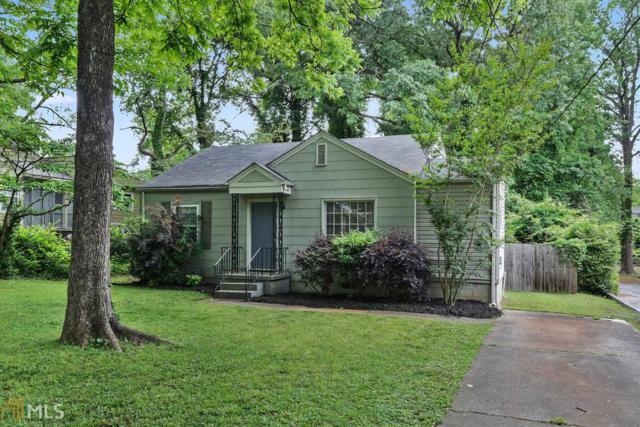 1790 Cecilia Dr, Atlanta, GA 30316 (MLS #8581629) :: Buffington Real Estate Group