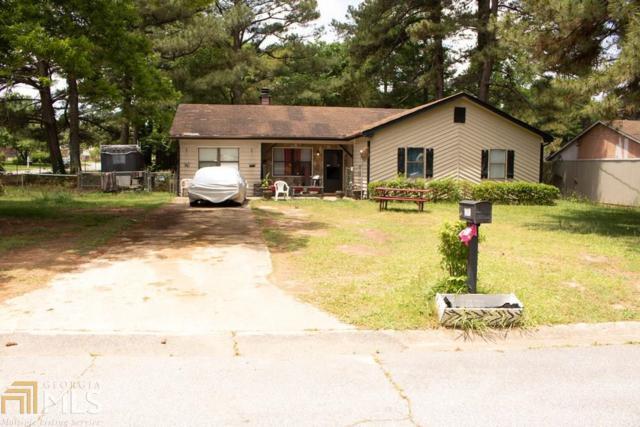 5781 Northfield Ct, Ellenwood, GA 30294 (MLS #8581642) :: The Heyl Group at Keller Williams