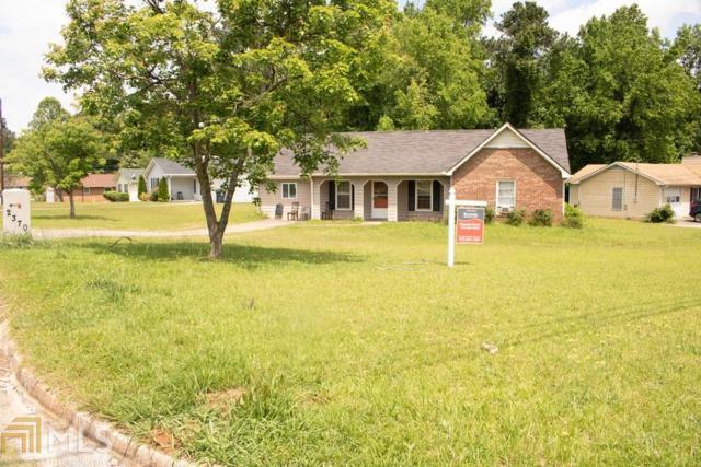 2370 Old Rex Morrow Rd, Ellenwood, GA 30294 (MLS #8581645) :: The Heyl Group at Keller Williams