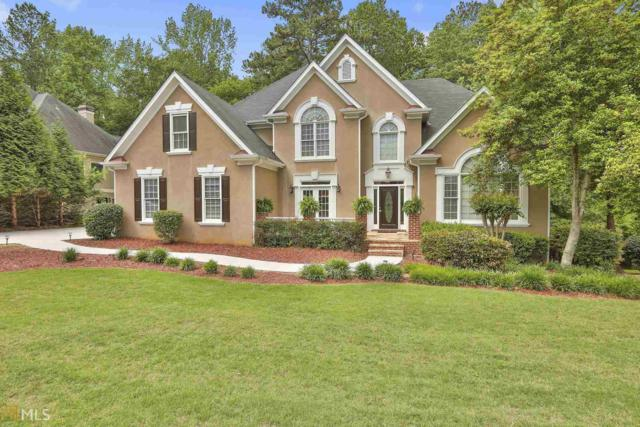 14450 Creek Club Dr, Alpharetta, GA 30004 (MLS #8581669) :: Team Cozart