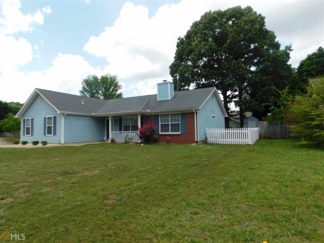 10400 Wisteria Ln, Jonesboro, GA 30238 (MLS #8581735) :: RE/MAX Eagle Creek Realty