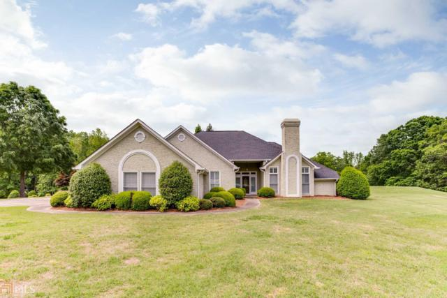 4706 Bedford Glenn, Flowery Branch, GA 30542 (MLS #8581774) :: Rettro Group