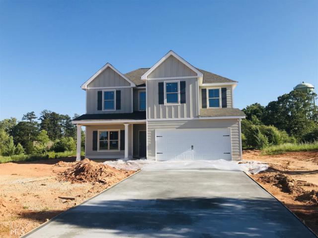 106 Field Dr #151, Hogansville, GA 30230 (MLS #8581810) :: Buffington Real Estate Group