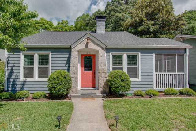 1276 Oak Grove, Atlanta, GA 30316 (MLS #8581972) :: Royal T Realty, Inc.