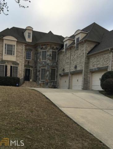 3226 Sable Ridge, Buford, GA 30519 (MLS #8581996) :: Ashton Taylor Realty