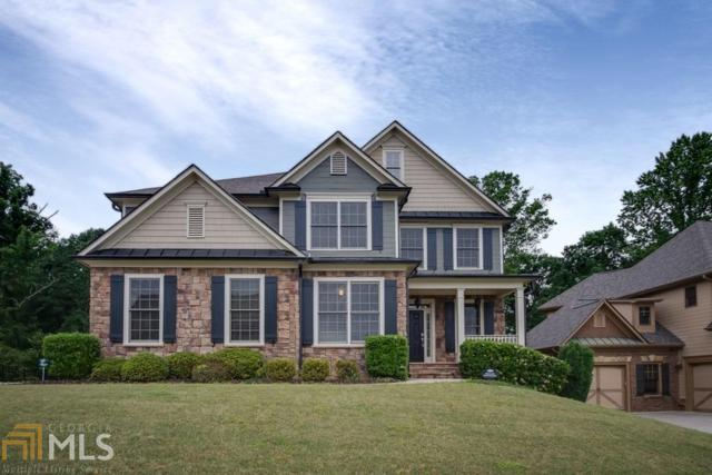 6628 E Trail Side Dr, Flowery Branch, GA 30542 (MLS #8582029) :: Team Cozart