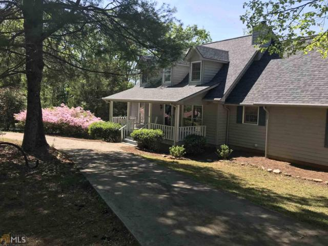 1012 Logans Ridge Rd, Cleveland, GA 30528 (MLS #8582085) :: Bonds Realty Group Keller Williams Realty - Atlanta Partners