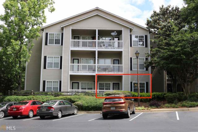 1250 Parkwood #1104, Atlanta, GA 30339 (MLS #8582138) :: Rettro Group