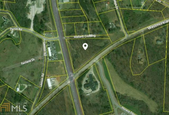 0 Highway 129 S, Cleveland, GA 30528 (MLS #8582157) :: Rettro Group