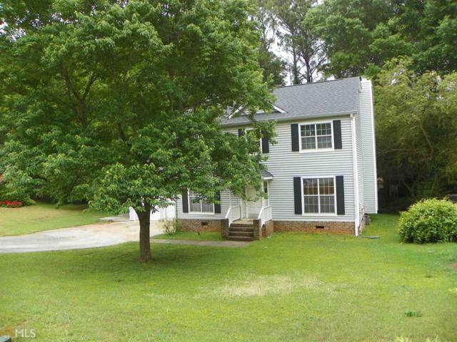 1550 Canberra Dr, Stone Mountain, GA 30088 (MLS #8582165) :: The Heyl Group at Keller Williams