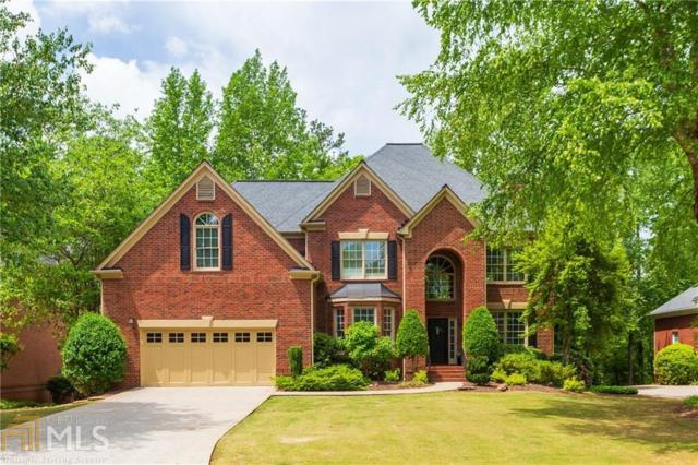 650 Copper Creek Cir, Milton, GA 30004 (MLS #8582239) :: Team Cozart
