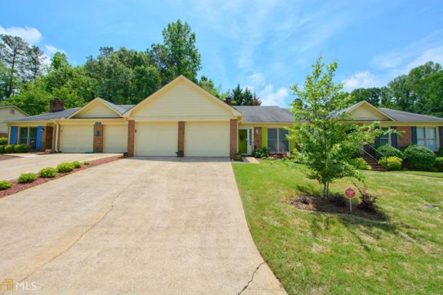 6179 Douglas Manor Ct, Douglasville, GA 30134 (MLS #8582242) :: Buffington Real Estate Group