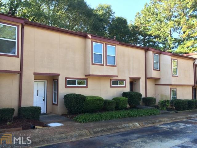 2048 Oak Park Ln, Decatur, GA 30032 (MLS #8582255) :: Rettro Group
