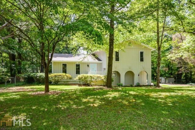 243 Quail Ct, Woodstock, GA 30188 (MLS #8582293) :: Buffington Real Estate Group