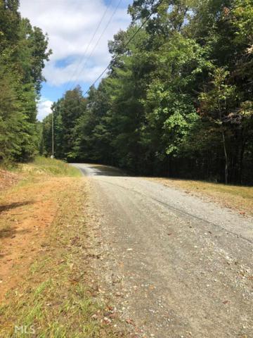 0 Squirrel Hunting Dr #41, Ellijay, GA 30536 (MLS #8582423) :: Rettro Group