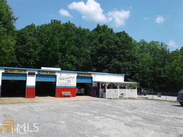 5199 Jackson Hwy 36, Covington, GA 30014 (MLS #8582436) :: Rettro Group