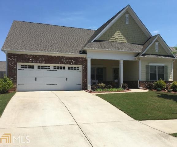 4531 Hidden Creek Dr, Gainesville, GA 30504 (MLS #8582492) :: Buffington Real Estate Group