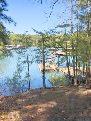 3225 Lakeside Dr, Cumming, GA 30041 (MLS #8582505) :: Buffington Real Estate Group