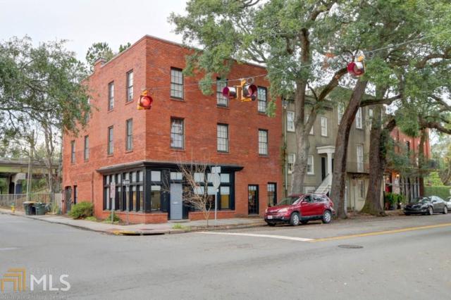 404 W Taylor #2, Savannah, GA 31401 (MLS #8582548) :: Rettro Group