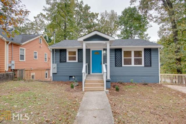 1478 Hawthorne Way, East Point, GA 30344 (MLS #8582600) :: Buffington Real Estate Group