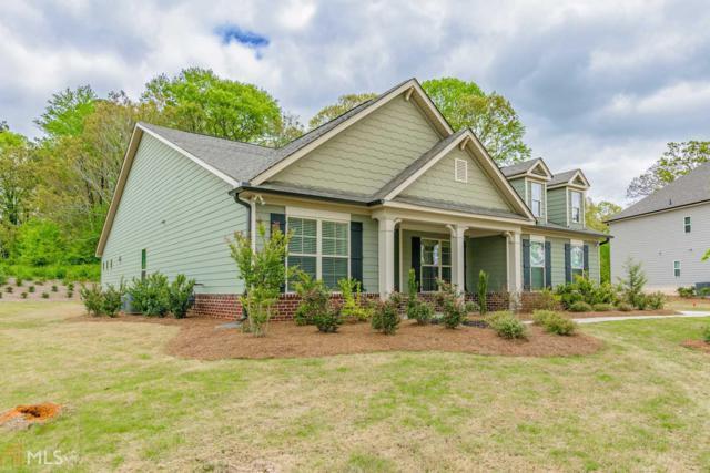 351 Carmichael Cir #57, Canton, GA 30115 (MLS #8582602) :: Buffington Real Estate Group