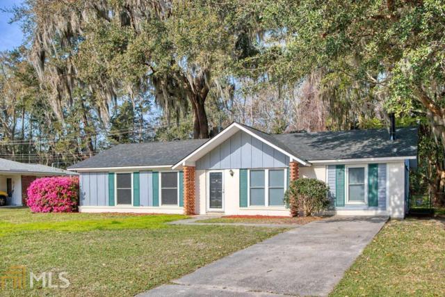 11209 Largo Dr, Savannah, GA 31419 (MLS #8582776) :: Royal T Realty, Inc.