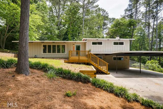 3539 Kim, Atlanta, GA 30340 (MLS #8582797) :: Royal T Realty, Inc.