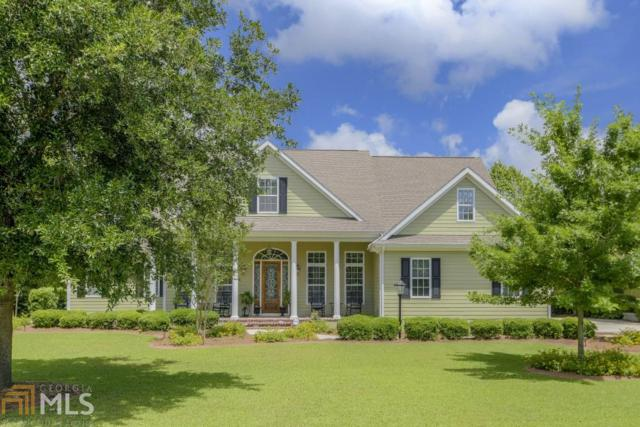 309 Millers Branch Dr, St. Marys, GA 31558 (MLS #8582822) :: Royal T Realty, Inc.