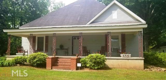 455 N Main, Winterville, GA 30683 (MLS #8582827) :: Athens Georgia Homes