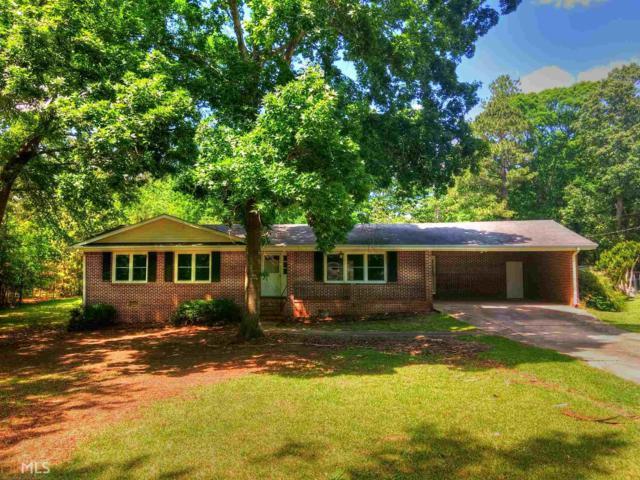 123 Millwood Dr #19, Griffin, GA 30224 (MLS #8582861) :: Buffington Real Estate Group