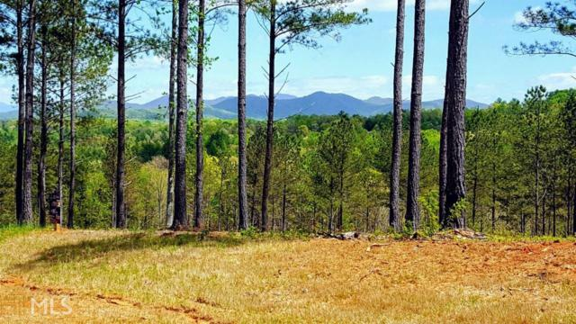 0 Loop View Ln #330, Blairsville, GA 30512 (MLS #8582985) :: The Heyl Group at Keller Williams