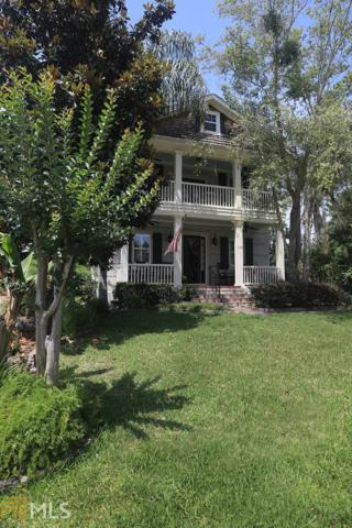 110 W Bryant, St. Marys, GA 31558 (MLS #8583013) :: Team Cozart
