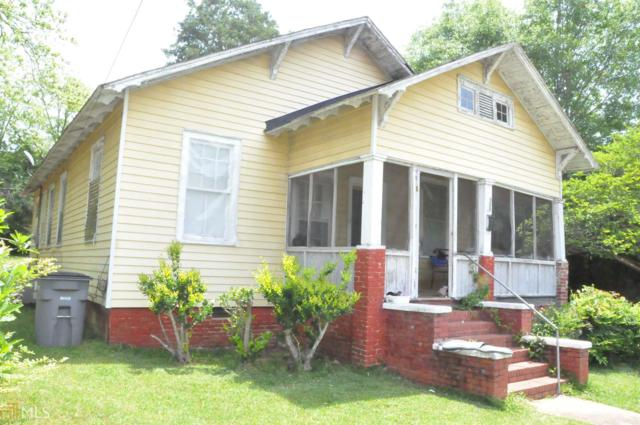 509 S Lee St, Lagrange, GA 30240 (MLS #8583016) :: The Heyl Group at Keller Williams