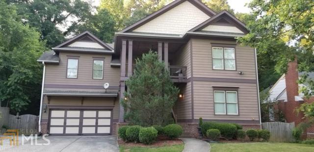 1280 NE Eastland, Atlanta, GA 30316 (MLS #8583126) :: Royal T Realty, Inc.
