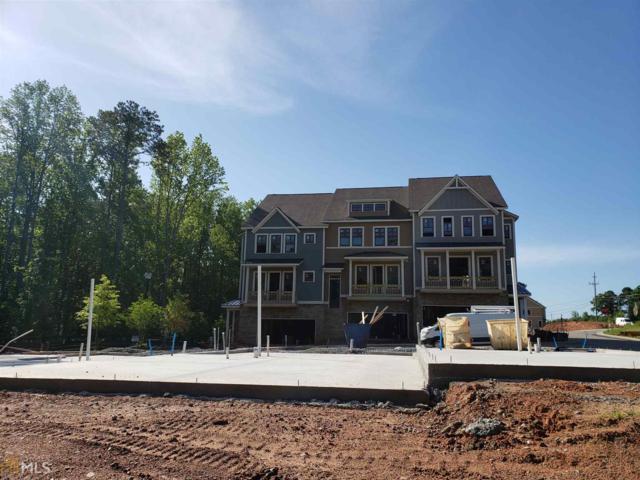 135 Quinn Way #34, Milton, GA 30004 (MLS #8583134) :: The Heyl Group at Keller Williams