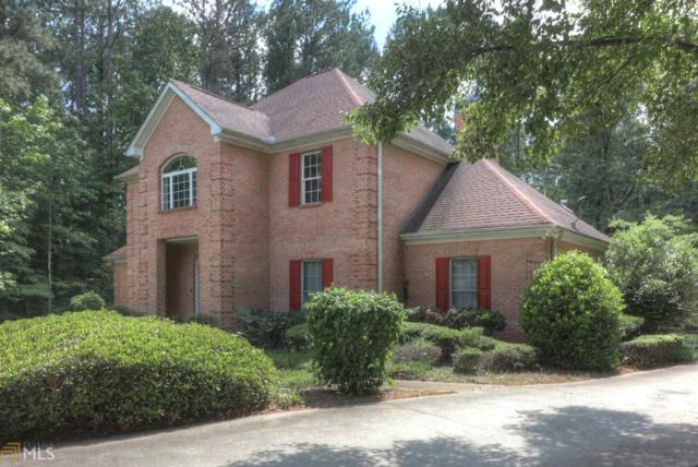 8951 Redskin Trl, Jonesboro, GA 30236 (MLS #8583161) :: Buffington Real Estate Group