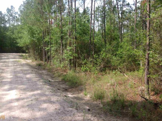0 Tommy Rd 7.29 Acres, Glen St Mary, FL 32040 (MLS #8583166) :: The Heyl Group at Keller Williams
