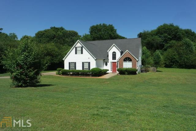 85 Bridgewater Ln, Newnan, GA 30265 (MLS #8583189) :: Royal T Realty, Inc.