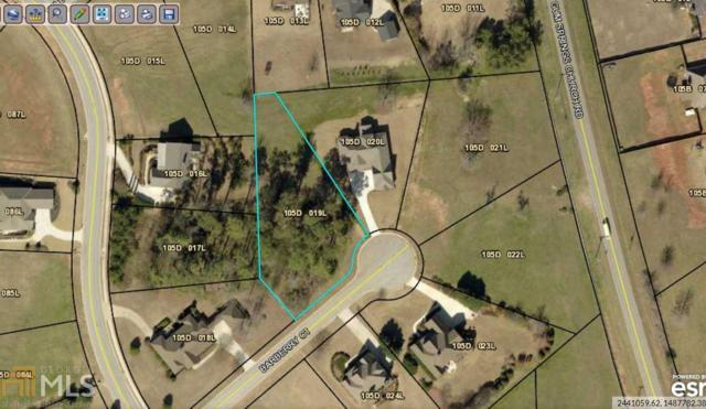 0 Barberry Ct Lot 19L, Jefferson, GA 30549 (MLS #8583215) :: Buffington Real Estate Group