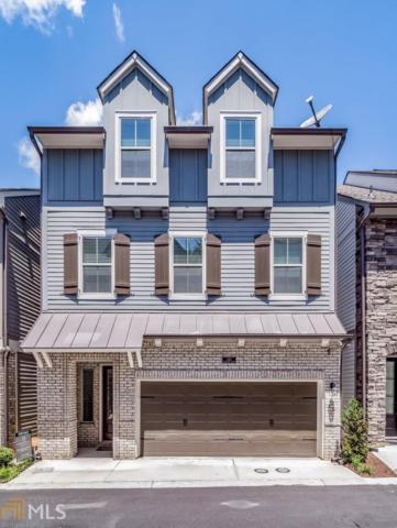 433 Cranleigh Ridge, Smyrna, GA 30080 (MLS #8583321) :: Buffington Real Estate Group