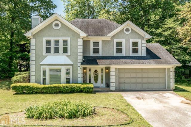 1960 Huntcliff Dr, Lawrenceville, GA 30043 (MLS #8583351) :: Buffington Real Estate Group