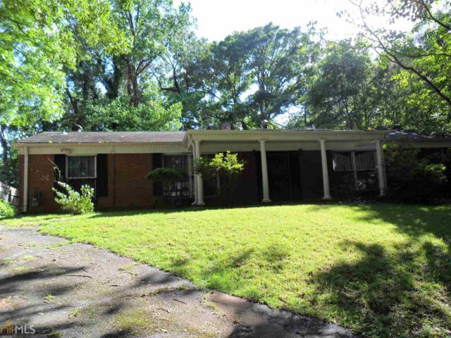 2731 Rockcliff Rd, Atlanta, GA 30316 (MLS #8583363) :: Buffington Real Estate Group