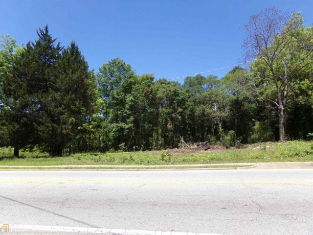 448 Cabiness Rd 1 & 2, Forsyth, GA 31029 (MLS #8583429) :: HergGroup Atlanta