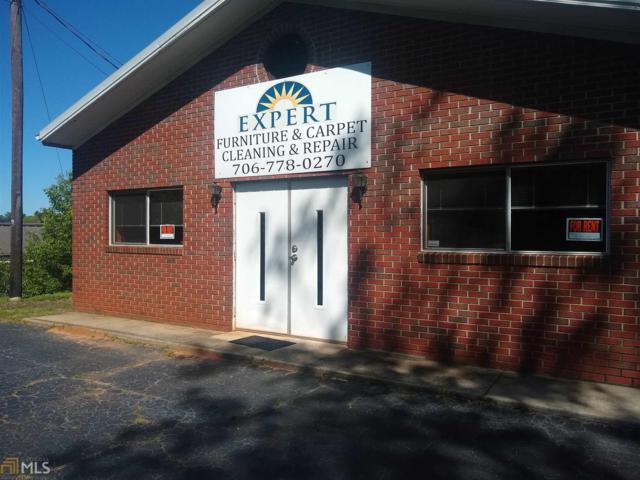 161 Hodges, Cornelia, GA 30531 (MLS #8583489) :: Rettro Group